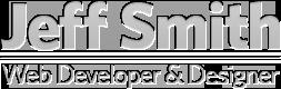 Jeff Smith—Web Developer and Designer – Amherst, Nova Scotia, Canada