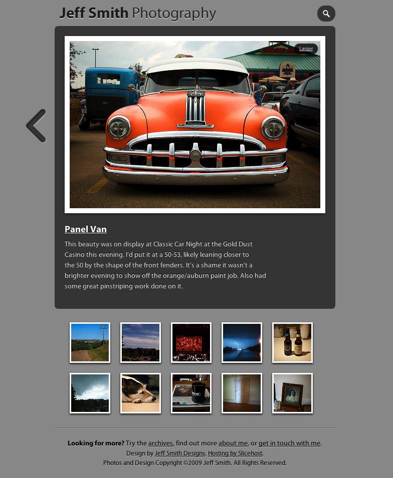Jeff Smith Photography Wordpress development and web design. Jeff Smith Web Developer and Designer   Amherst  Nova Scotia  Canada